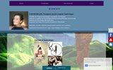 screenshot http://cocondesoi.wifeo.com cocon de soi