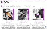 screenshot http://cordonnerie-ancenis.fr cordonnerie multi-services Ancenis
