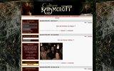 screenshot http://culturekaamelott.karmaos.com culture kaamelott