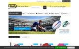 screenshot http://dimo.fr dimo - objets publicitaires - cadeaux d'affaires