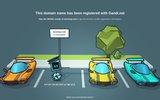 screenshot http://ekoshop.com habitat mieux vivre et ecologie