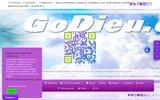 screenshot http://godieu.com godieu.com