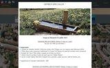 screenshot http://grandhotel-gerardmer.com grand hotel gerardmer