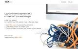 screenshot http://lebdl.com/ Les Eaux Bleues du Lagon