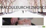 screenshot http://macouleurchezmoncoiffeur.com formation coiffure
