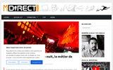 screenshot http://mdirect-expo.fr/devenir-videur-ou-portier videur