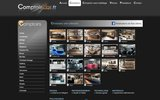 screenshot http://mobilierbar.fr mobilier chr