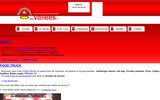 screenshot http://socca-des-vallees.fr spécialité socca niçoise traditionnel
