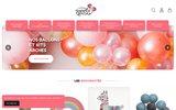 screenshot http://tendanceboutik.com/ Tendance Boutik