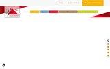 screenshot http://trichet-electricite.com trichet electricité et photovoltaique