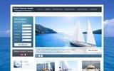 screenshot http://villegagnons-plaisance.com location goélette caique greceturquie méditerranée