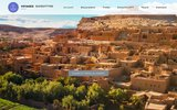 screenshot http://voyages-expeditions-maroc.com voyages expeditions maroc