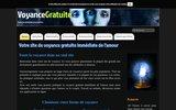 screenshot http://voyancesgratuite.com voyance gratuite directe