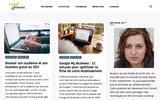 screenshot http://www.123-traffic.net booster votre site grace a nos services autosurf,pub,outils,annuaire gratuit!