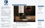 screenshot http://www.3dweave.com 3d weave : image de synthèse et animation 3d