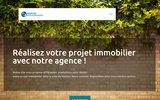 screenshot http://www.accrochecoeur-nantes.fr/ Accroche-Coeur