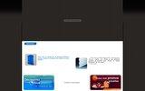 screenshot http://www.activefermeture.com fenetres volet stores devis 95 idf