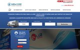 screenshot http://www.adblue-loire.fr http://www.adblue-loire.fr