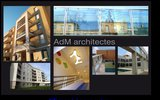 screenshot http://www.admarchitectes.fr/ cabinet d'architectes à paris, 8ème