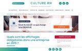 screenshot http://www.affichage-obligatoire-pro.fr affichage obligatoire