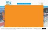 screenshot http://www.agv-toni.ch agv toni sàrl