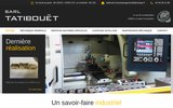 screenshot http://www.ajustage-montage.fr steeven tatibouet - ajusteur mouliste monteur