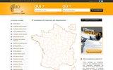 screenshot http://www.allo-installation-alarme.fr installation alarme