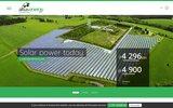 screenshot http://www.altus-energy.com altus energy
