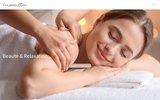 screenshot http://www.ame-deesses.fr institut de beauté à Pont-l'Abbé