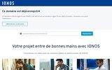 screenshot http://www.anais-expertises.fr diagnostics immobiliers en basse-normandie