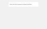 screenshot http://www.annonces49.com petites annonces du 49