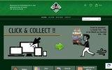 screenshot http://www.artetjeux.fr jeux Toulouse
