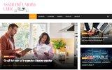 screenshot http://www.assurpretmoinscher.com assurance de crédit immobilier, courtage en assurances