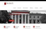 screenshot http://www.avocat-otto.com/ droit immobilier marseille, cabinet maître otto