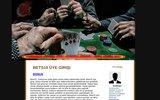 screenshot http://www.azureco.fr azureco