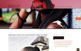 screenshot http://www.bethel-afro-salon.fr salon de coiffure afro bethel beauty