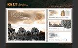 screenshot http://www.bijoux-kelt.com bijoux kelt, créateur de bijoux bretons et celtes