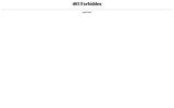 screenshot http://www.ble56.com/ Location de chapiteaux à Vannes
