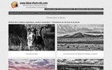 screenshot http://www.blog-photo-nb.com photos noir et blanc par un amateur