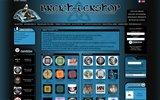 screenshot http://www.breizh-tekshop.com breizh-tekshop / vinyl drum'n bass, electro, hardtek, ...
