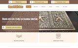 screenshot http://www.brocante-de-la-gare.com/ brocante de la gare