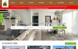screenshot http://www.c-limmo.fr c-l'immo agence immobilière à sens