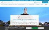 screenshot http://www.cabinetjeanavier.com/ Cabinet Avier