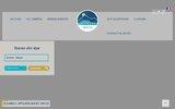 screenshot http://www.camping-ametza.com Camping Hendaye