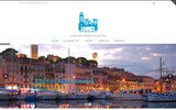 screenshot http://www.cannes-appartements.fr cannes appartements