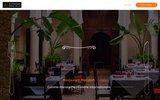 screenshot http://www.casalalla-restaurant.com http://www.casalalla-restaurant.com