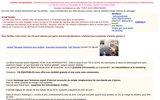 screenshot http://www.cdequitables.com la vente équitable de cd musique