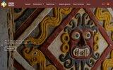 screenshot http://www.chaskiventura-voyage-perou.com/ Chaskiventura - Agence de Voyage au Pérou