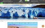 screenshot http://www.chili-voyage.com chili voyage