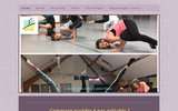 screenshot http://www.clc-cattenom.fr/ clc, pôle d'animation au coeur de cattenom